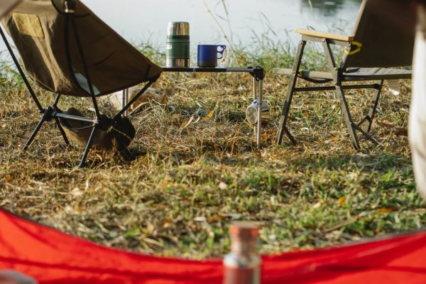 8 Reasons Why Camping Isn't For Everyone