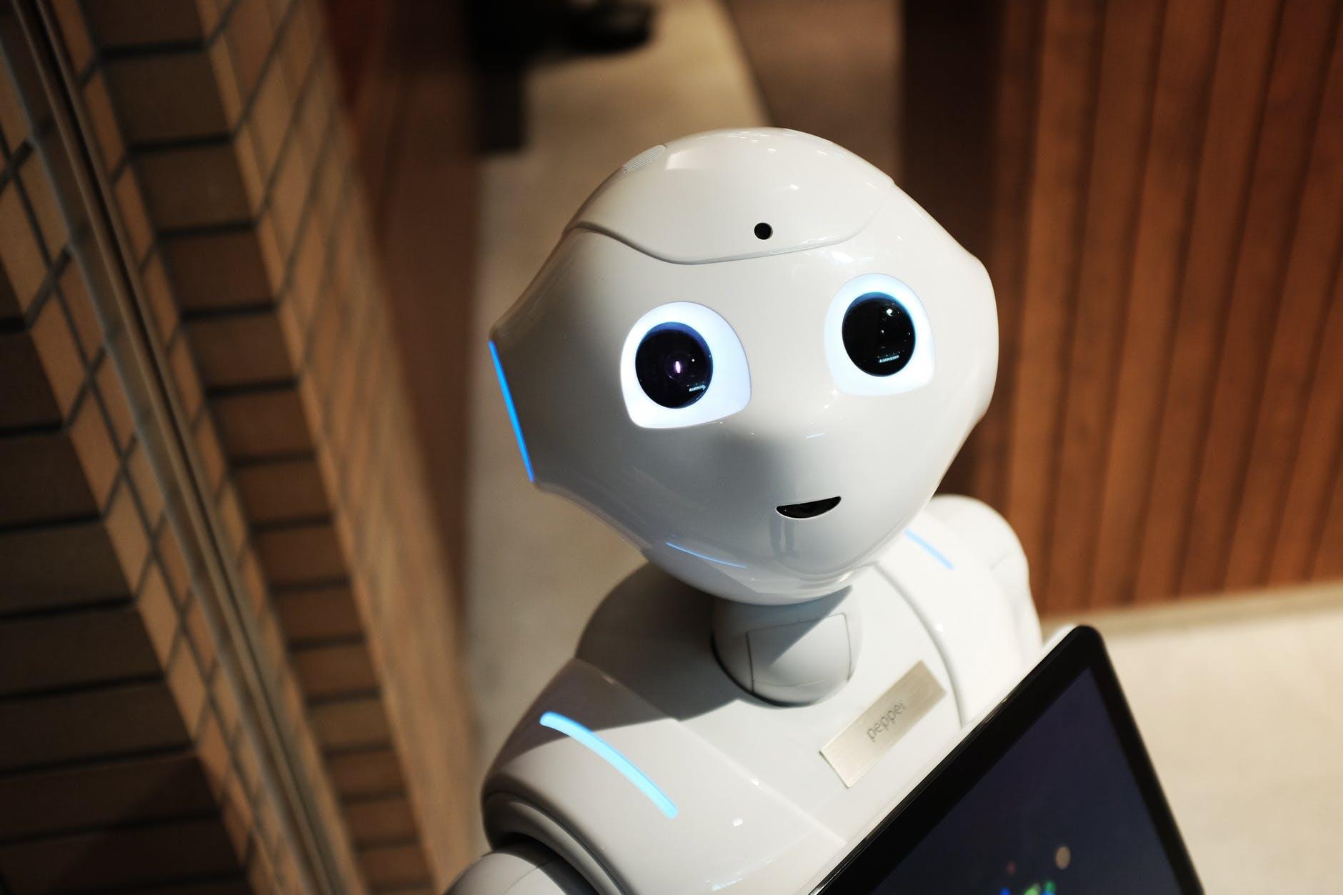 Automation Storytelling Blog